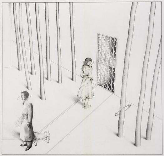 Stewart Mackinnon: Ruptured and Remade: Design Observer
