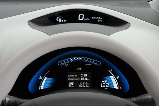 Car Light Bulb Set