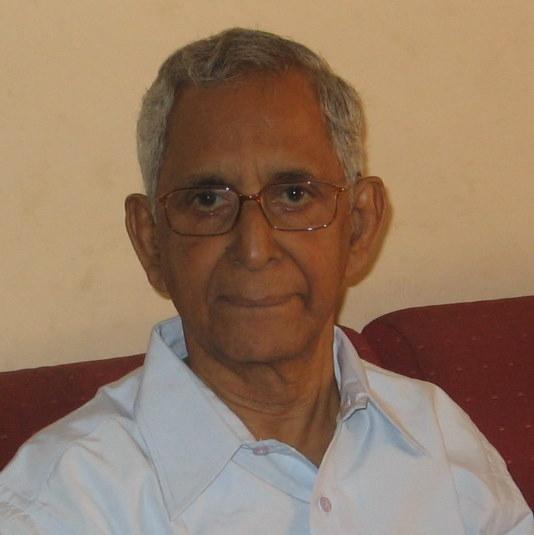 Dr. K. Kuppuswamy