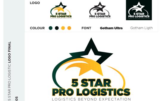 5 Star Pro Logistics