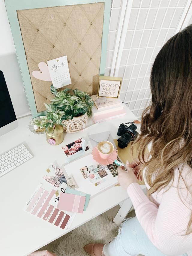 home office, office design, working from home