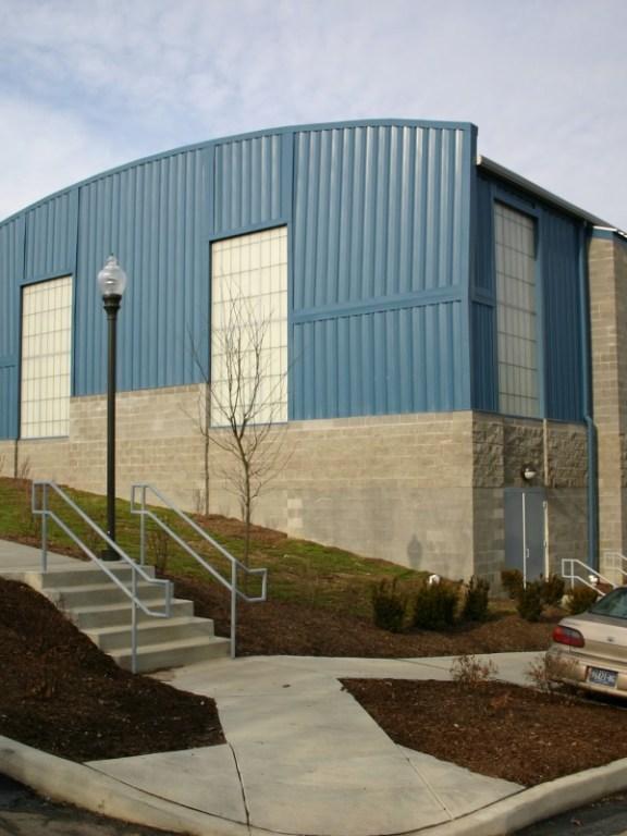 Walnut Avenue Community Center, Pittsburgh, PA