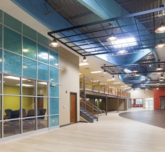 Propel Charter High School, Braddock Hills, PA