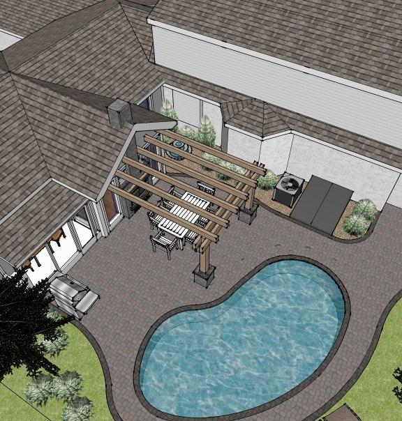 Residential Addition, Yardley, PA