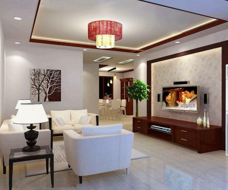 Ceiling Color Design