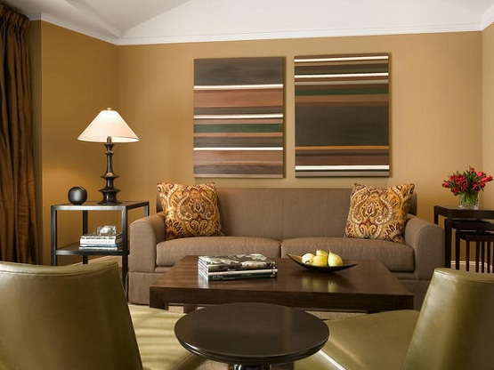 Best Color For Dining Room Walls