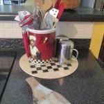 Chef Kitchen Decor WyEb