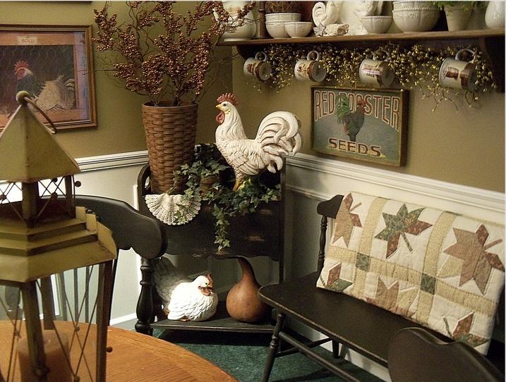 Decor Ideas For Dining Room
