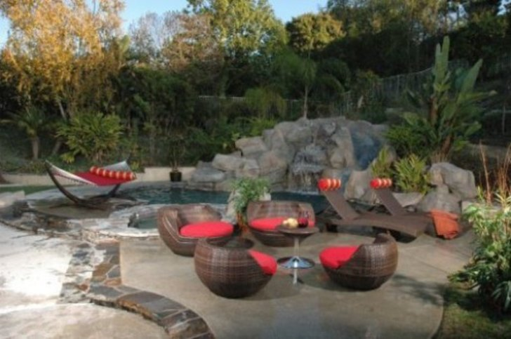 Decorating Outdoor Patio Ideas