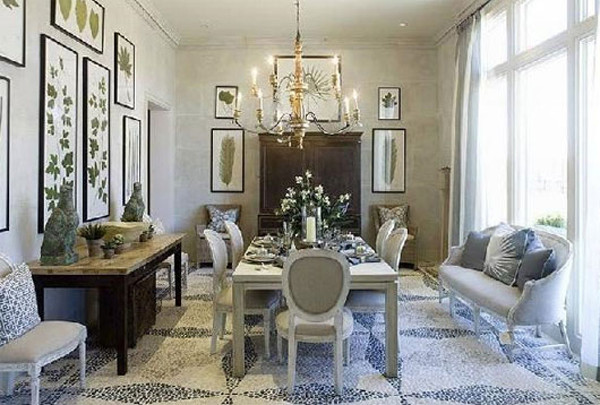 Dining Room Styles Ideas