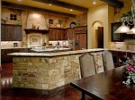 French Country Kitchen Decor RWpM