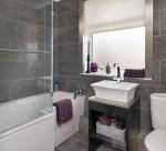 Gray Bathroom Ideas Interior Designs Erum