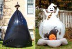 Halloween Outdoor Decoration Ideas SlGc