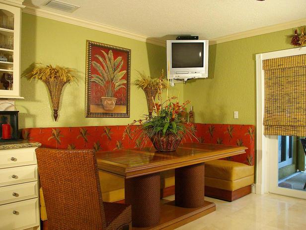 Hgtv Dining Room Decorating Ideas