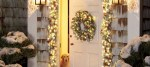 Holiday Outdoor Decorating Ideas CVDp