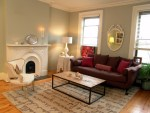 How To Decorate A Living Room Bsai
