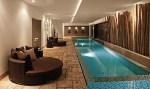 Indoor Pool SQJn