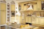 Italian Style Kitchen Decor SyrT