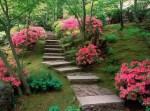 Modern Japanese Garden Design FXyD
