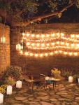 Outdoor Lighting Ideas For Parties NROC