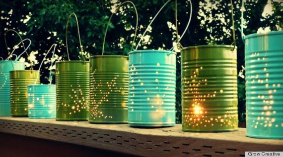 Outdoor Lighting Ideas Home