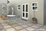 Outdoor Patio Flooring Ideas MQVE