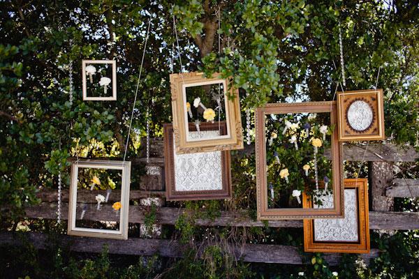 Outdoor Weddings Ideas