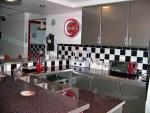 Retro Kitchen Decor PVIW