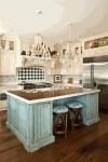Shabby Chic Kitchen Decor KUmb