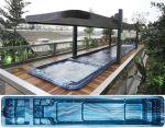 Spa Swimming Pool UPJS
