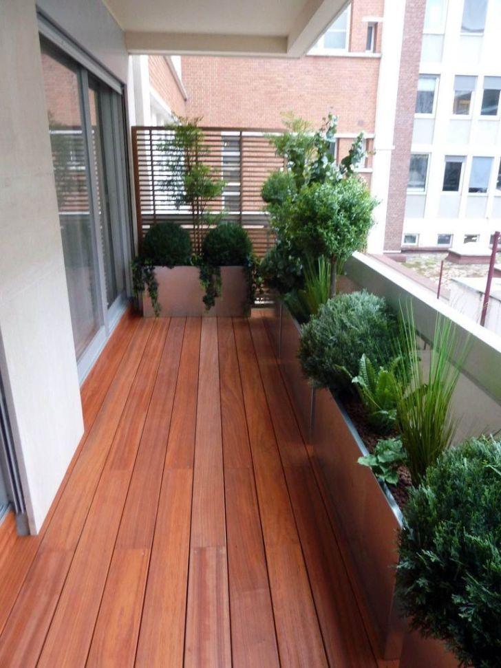 33+ Modern Balcony Flooring Ideas Pics
