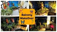 Easy Balcony Garden Ideas