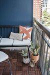 Apartment Balcony Ideas Photos