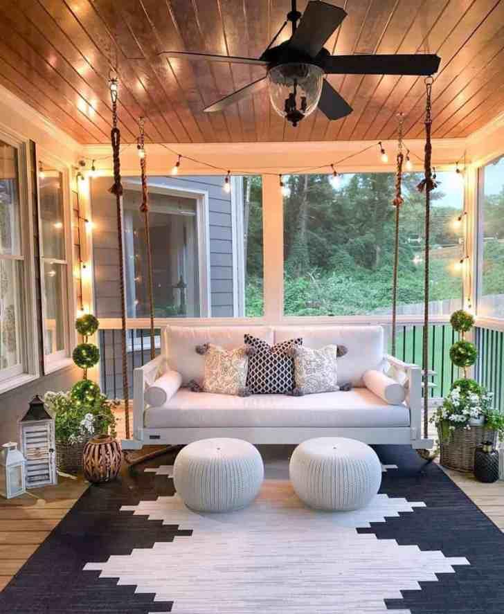 Get Farmhouse Balcony Ideas PNG