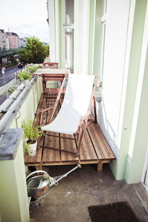 View Cozy Balcony Design Ideas Images