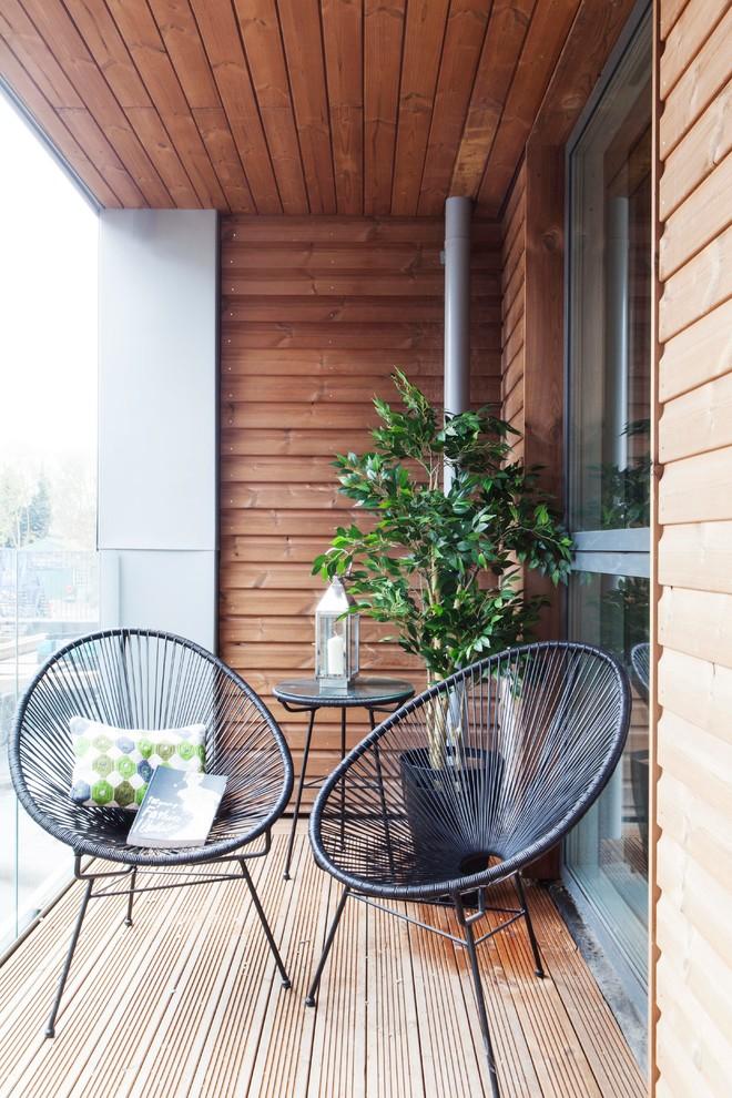 12+ Modern Balcony Decorating Ideas Pics