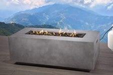 Balcony Fire Pit Ideas