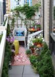 House Balcony Garden Ideas