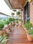 Balcony Garden Ideas For Small Spaces