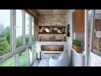Balcony Design Ideas Pictures