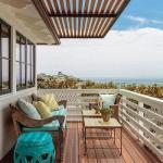 Concrete Balcony Design Ideas