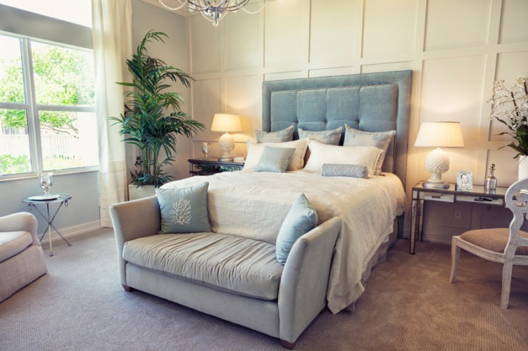 6 Thoughtful Ways To Design A Stylish Guest Room Lovetoknow