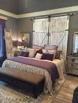 Cheap Rustic Bedroom Designs