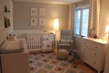 Small Bedroom Ideas For Baby Boy