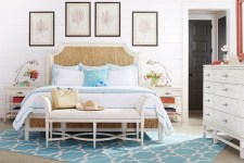 Coastal Style Bedroom Images