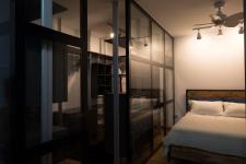 Modern Contemporary Bedroom Design Ideas