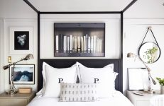 Transitional Bedroom Pictures