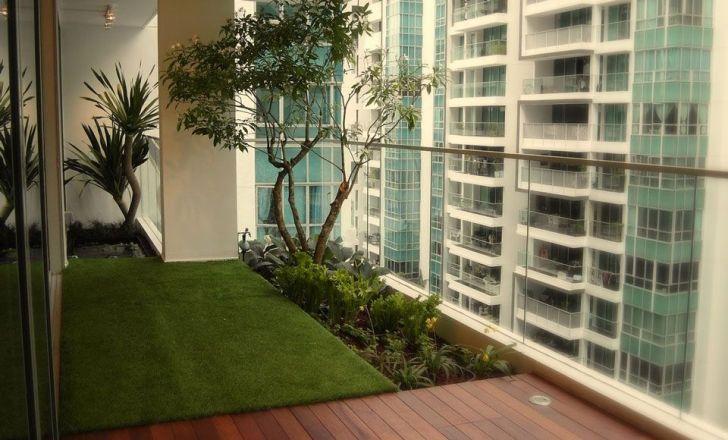 31+ Apartment Balcony Gardening Ideas Gif