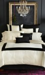 Black White And Coral Bedroom Ideas