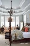 Master Bedroom Ideas Tray Ceiling